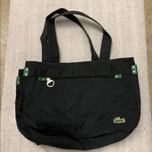 Lacoste Bags - Lacoste hand bag